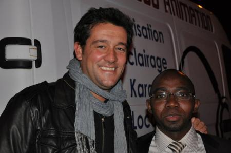 Titoff + Serge