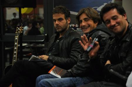 Steve Suissa + Bruno de Stabenrath + Titoff
